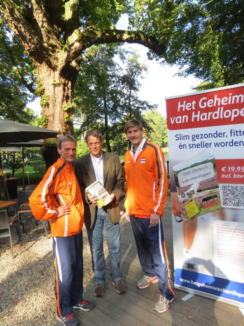 20130929 09 1e boek Gerard Nijboer NK 10 km Singelloop Utrecht (2)