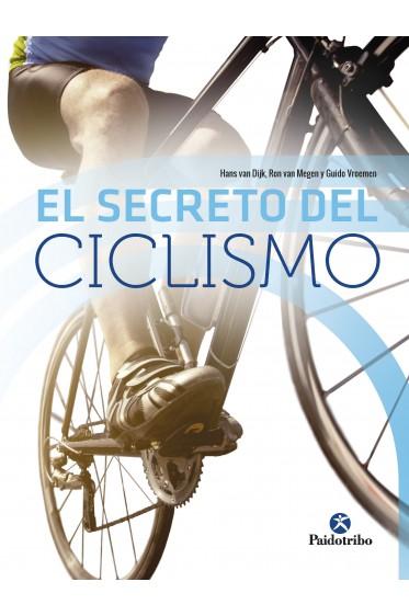 El libro El secreto del ciclism