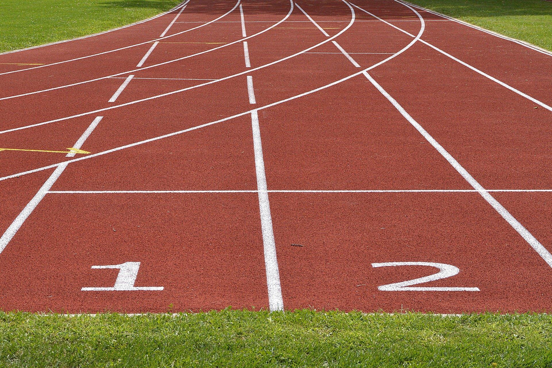 Power-based interval training