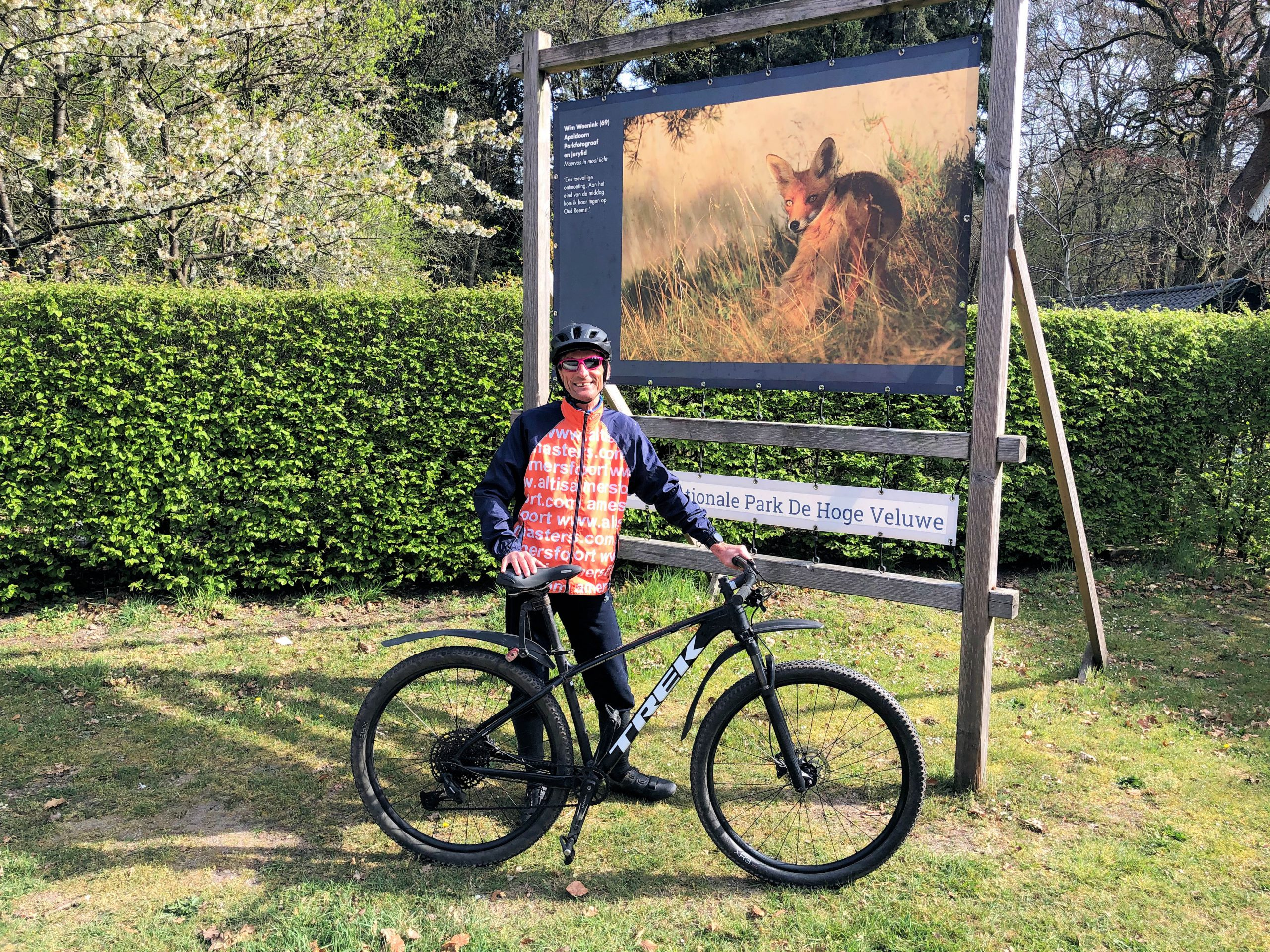 Am I a runner or a biker? Part 1