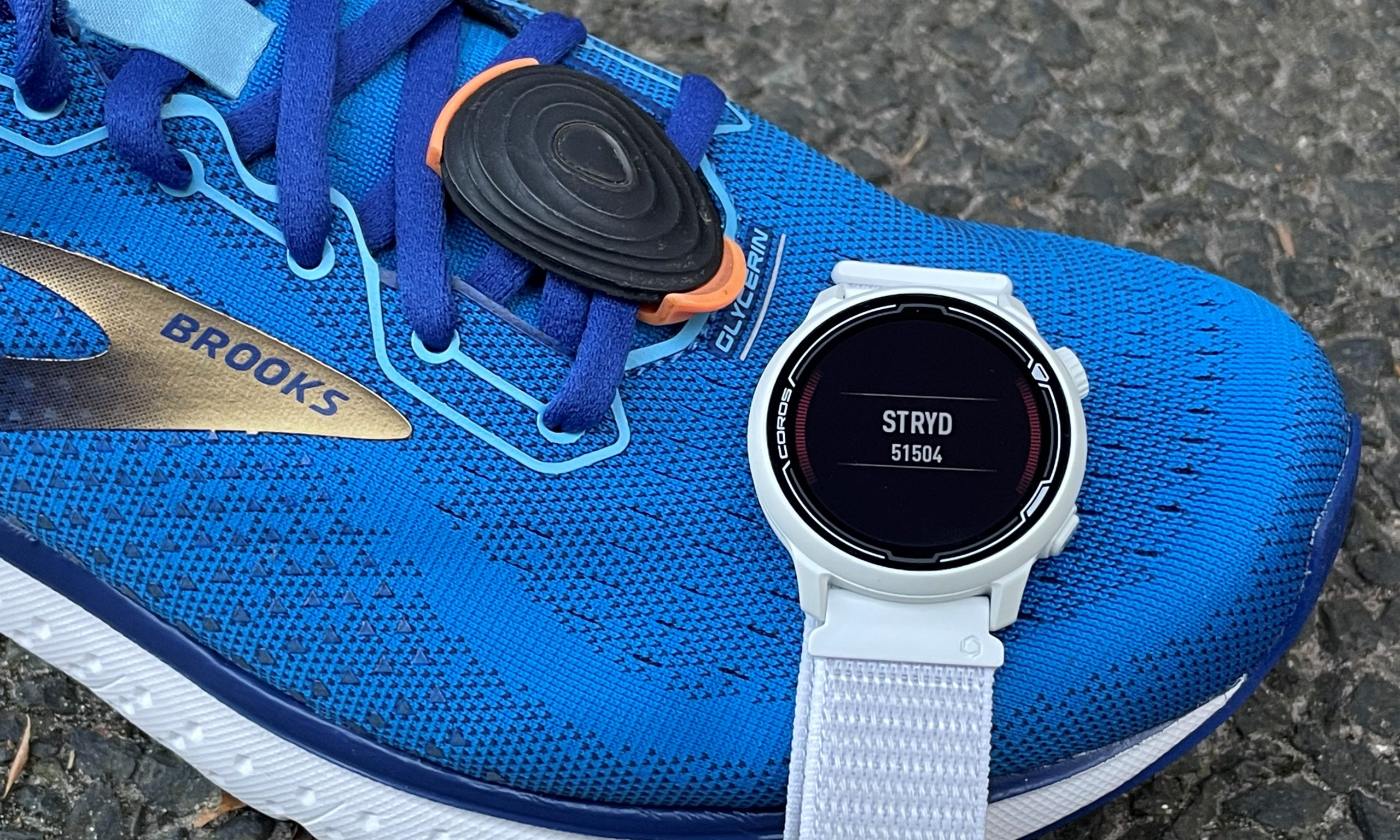 Tested: Coros Pace 2