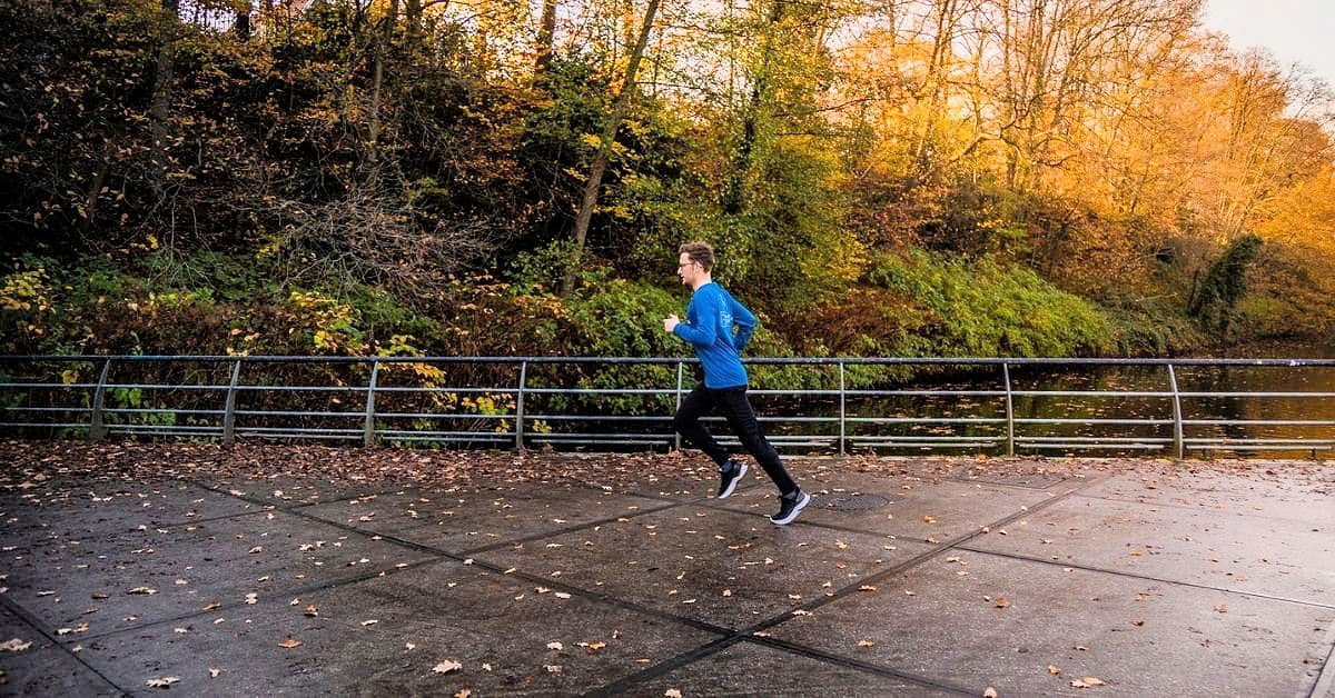 About your Running Efficiency