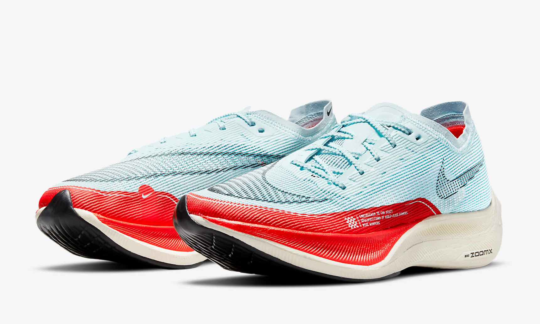 How much faster do you run with the Nike Vaporfly?